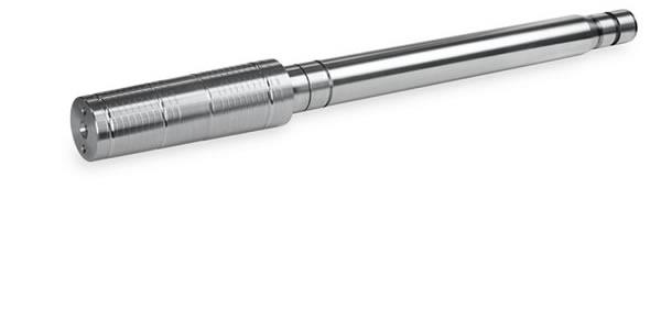 >Mecanizamos materiales como el marval, titanio o inconel