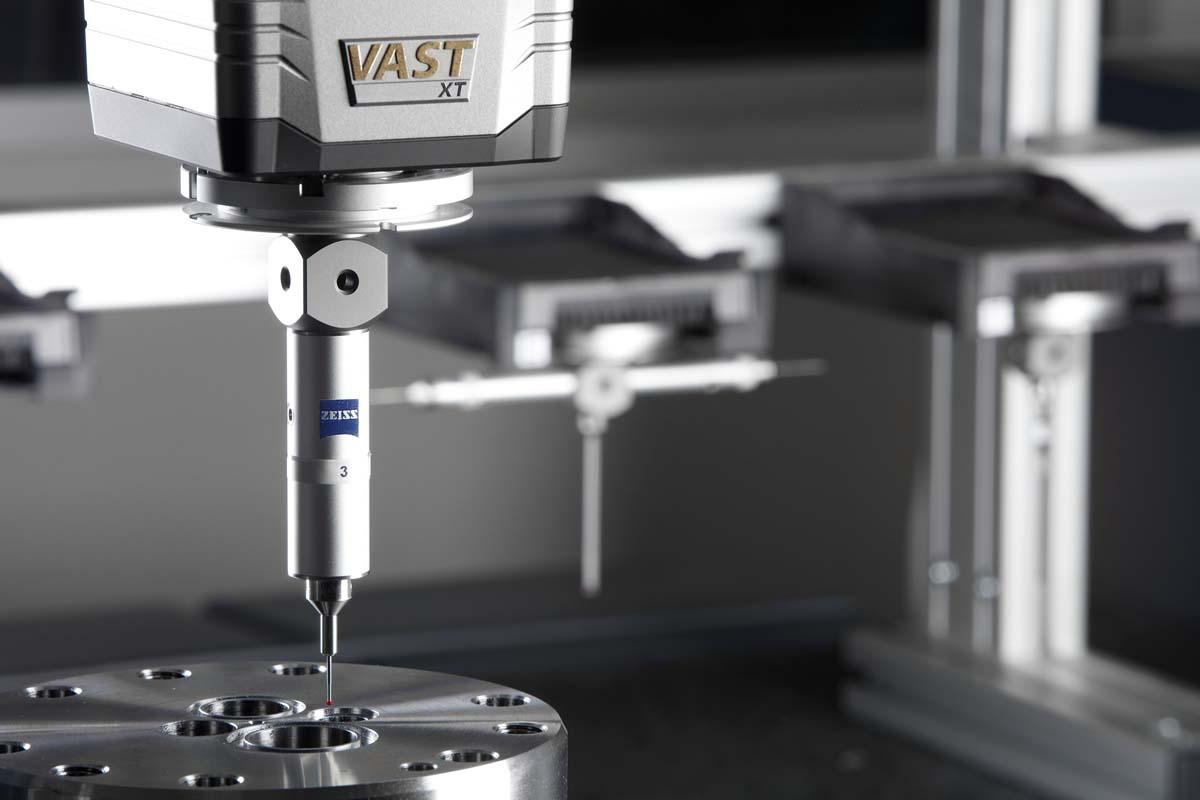 En Mecanizados OSA disponemos equipamiento de calidad para medición